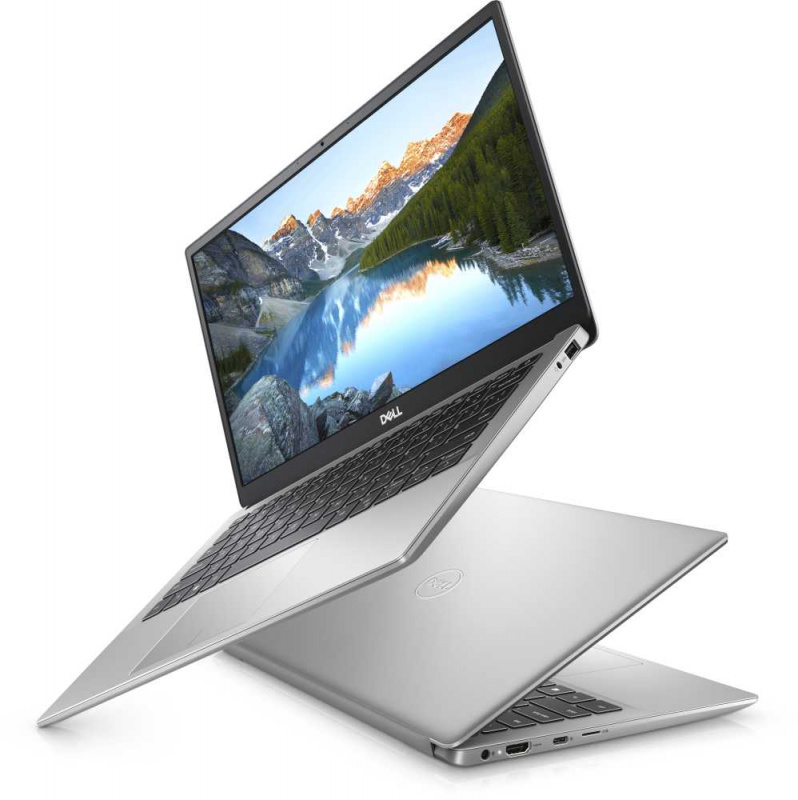 "Ноутбук Dell Inspiron 5390 i7 8565U/8Gb/SSD512Gb/MX250 2Gb/13.3""/IPS/FHD/Lin/silve (плохая упаковка)"