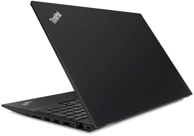 "Ноутбук Lenovo ThinkPad T580 Core i7 8550U/8Gb/SSD512Gb/Intel UHD Graphics 620/15.6""/IPS/FHD (1920x1080)/Windows 10 Professional 64/black/WiFi/BT/Cam"