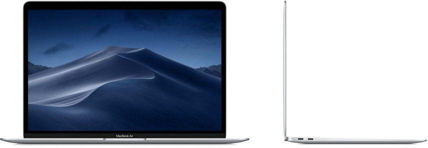 "Ноутбук Apple MacBook Air MVFL2RU/A i5 8210Y/8Gb/SSD256Gb/617/13.3""/IPS/Mac OS XMo (плохая упаковка)"