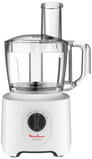 Кухонный комбайн Moulinex Easy Force FP244110 700Вт белый