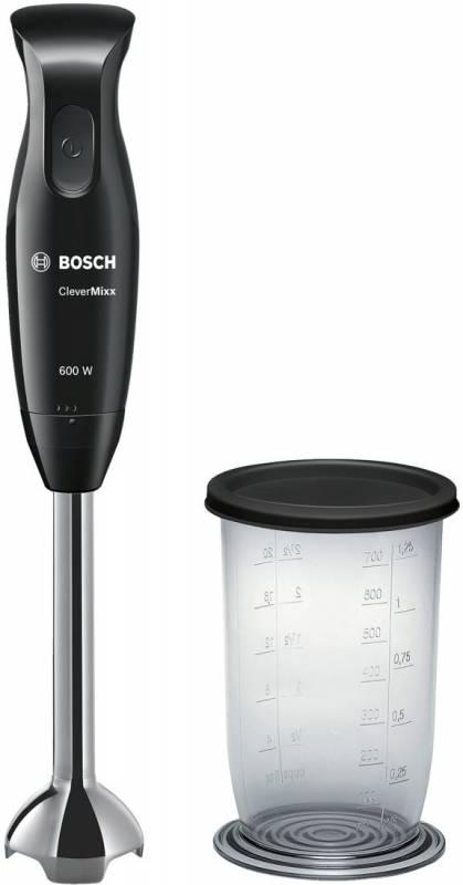Блендер погружной Bosch MSM2610B 600Вт черный