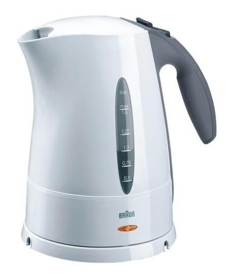 Чайник Braun WK300 Белый (плохая упаковка)