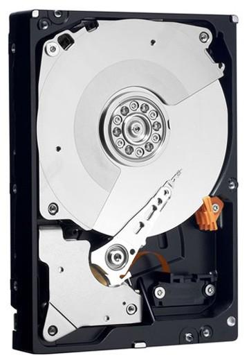 "Жесткий диск WD Original SATA-III 500Gb WD5003AZEX Caviar Black (7200rpm) 64Mb 3.5"""
