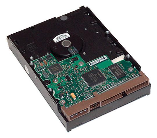 """Жесткий диск HP SATA-III 1Tb LQ037AA (7200rpm) 3.5"""""""