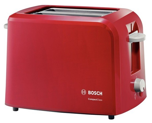 Тостер Bosch TAT3A014 (плохая упаковка)