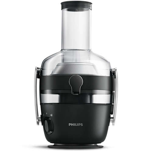 Соковыжималка центробежная Philips Avance Collection HR1919/70 1000Вт рез.сок.:1000мл. черный