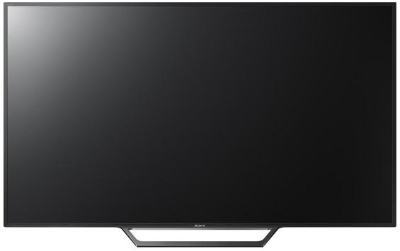 "Телевизор LED Sony 32"" KDL32WD603BR BRAVIA черный/HD READY/50Hz/DVB-T/DVB-T2/DVB-C/DVB-S/DVB-S2/USB/WiFi/Smart TV"