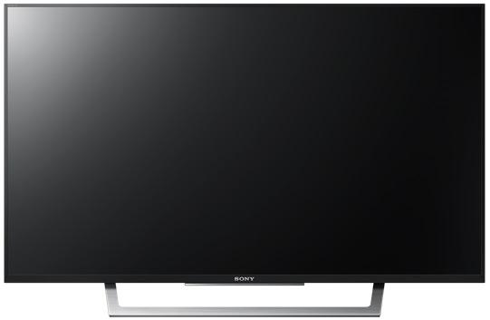 """Телевизор LED Sony 32"""" KDL32WD756BR2 BRAVIA черный/серебристый/FULL HD/400Hz/DVB-T/DVB-T2/DVB-C/USB/WiFi/Smart TV"""