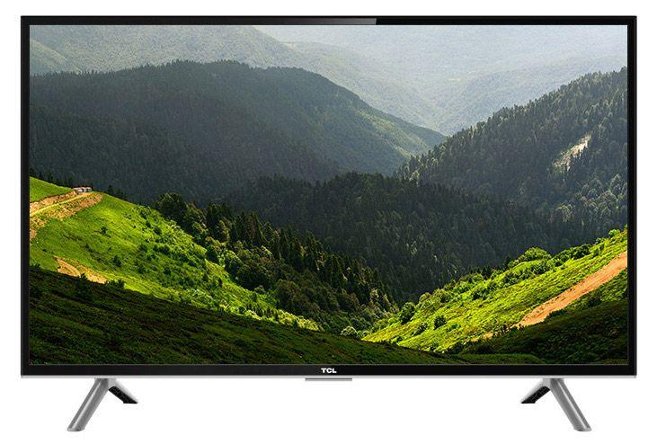 """Телевизор LED TCL 40"""" LED40D2900AS черный/FULL HD/60Hz/DVB-T/DVB-T2/DVB-C/DVB-S/DVB-S2/USB (RUS)"""