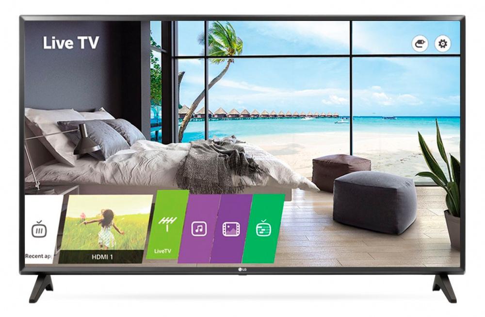 """Телевизор LED LG 43"""" 43LT340C черный/FULL HD/60Hz/DVB-T/DVB-T2/DVB-C/DVB-S/DVB-S2/USB (RUS)"""