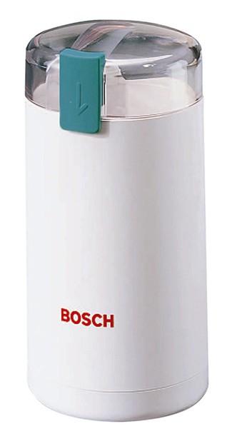 Кофемолка Bosch MKM 6000 180Вт сист.помол.:ротац.нож вместим.:75гр белый