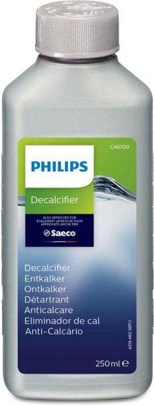 Очиститель от накипи для кофеварок и кофемашин Philips CA6700/10 250мл