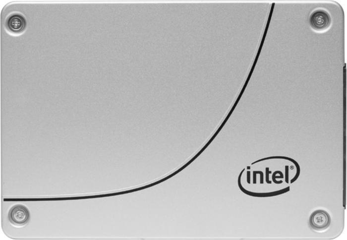 "Накопитель SSD Intel SATA III 960Gb SSDSC2BB960G701 DC S3520 2.5"""