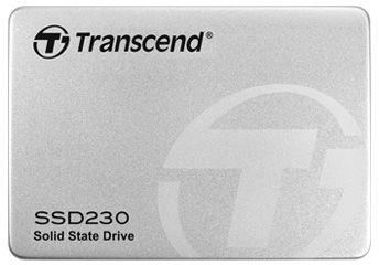 """Накопитель SSD Transcend SATA III 128Gb TS128GSSD230S 2.5"""""""