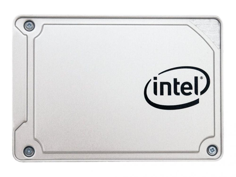 "Накопитель SSD Intel SATA III 256Gb SSDSC2KW256G8X1 545s Series 2.5"""