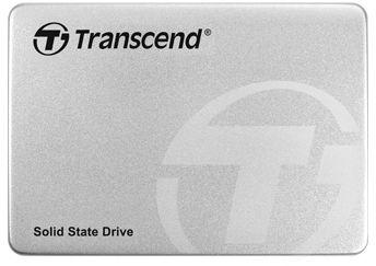 """Накопитель SSD Transcend SATA III 256Gb TS256GSSD370S 2.5"""""""