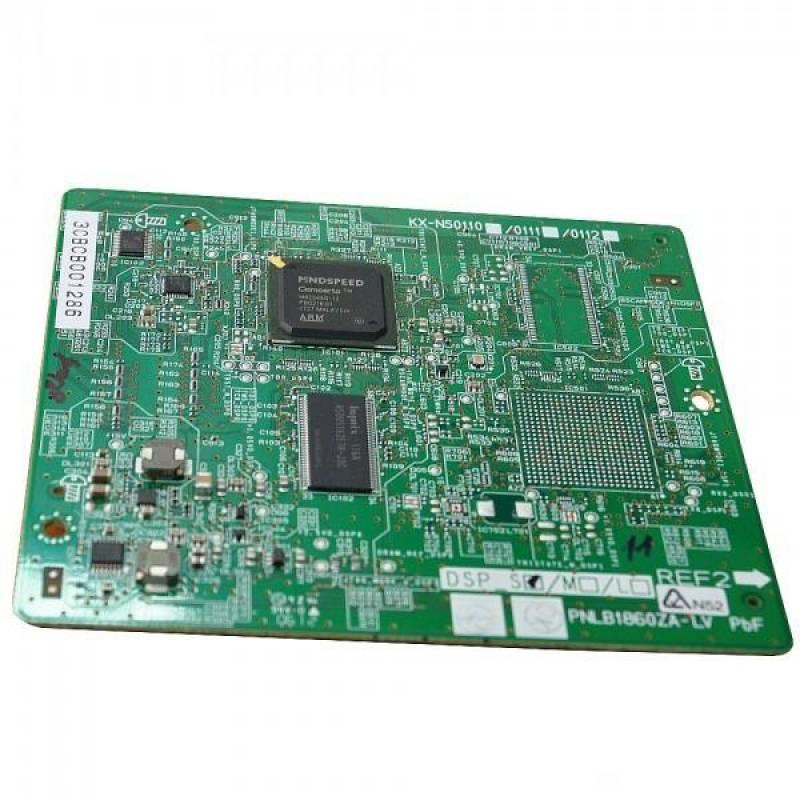 Плата Panasonic KX-NS0110X DSP type S