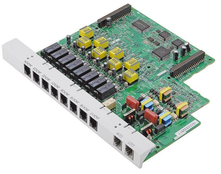 Дополнительные линии Panasonic KX-HT82480X