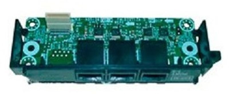 Плата расширения Panasonic KX-NS5130X ведущая 3port EXP-M