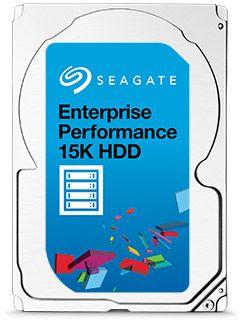 "Жесткий диск Seagate Original SAS 3.0 600Gb ST600MP0006 Enterprise Performance (15000rpm) 256Mb 2.5"""