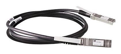 Кабель HPE JD097C 10G 3м SFP+-SFP+ DAC