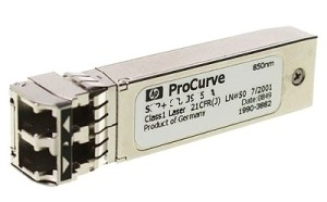 Трансивер HPE JD094B X130 10G SFP+ LC LR