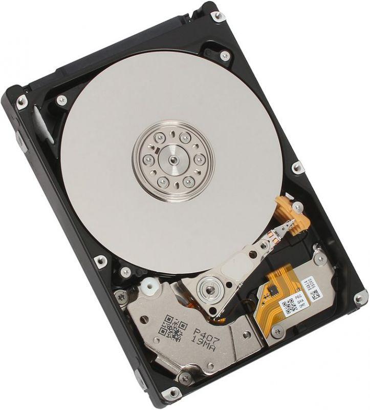 "Жесткий диск Toshiba SAS 3.0 1800Gb AL14SEB18EQ (10500rpm) 128Mb 2.5"""