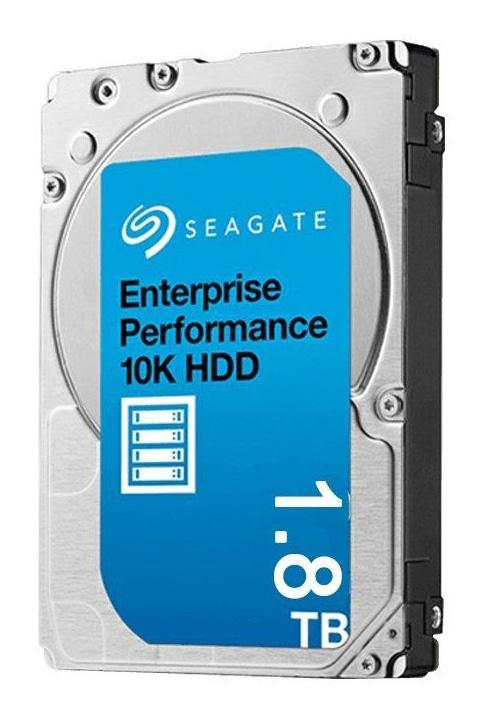 "Жесткий диск Seagate Original SAS 3.0 1800Gb ST1800MM0129 Enterprise Performance (10000rpm) 256Mb 2.5"""