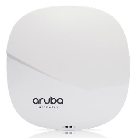 Точка доступа HPE Aruba IAP-325 (RW) Instant 4x4:4 11ac AP (JW325A)