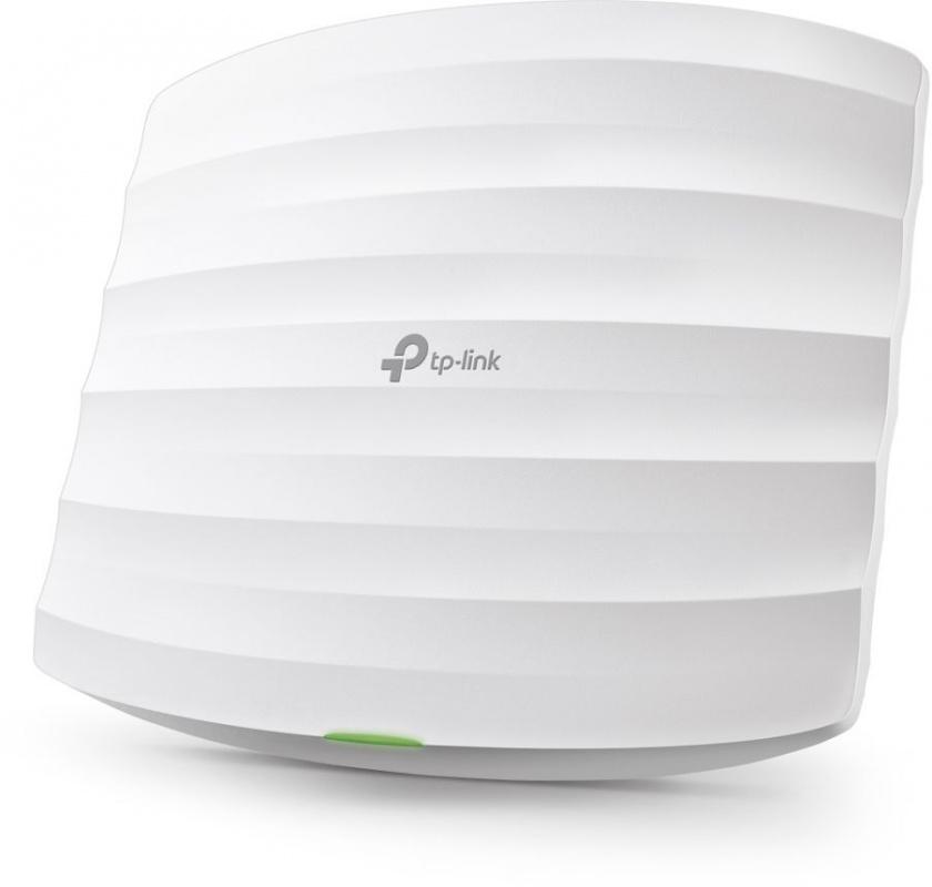 Точка доступа TP-Link EAP245 AC1750 10/100/1000BASE-TX белый