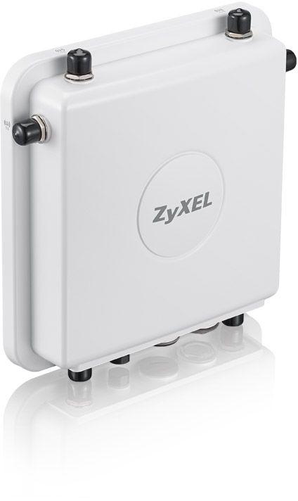 Точка доступа Zyxel NebulaFlex Pro WAC6553D-E (WAC6553D-E-EU0201F) AC1750 10/100/1 (плохая упаковка)