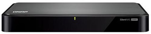 Сетевое хранилище NAS Qnap Original S2 2-bay