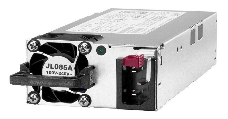Блок питания HPE JL085A X371 12VDC 250W PS