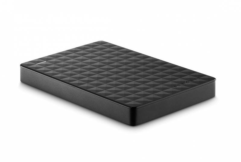 "Жесткий диск Seagate Original USB 3.0 1Tb STEA1000400 Expansion Portable (5400rpm) 2.5"" черный"