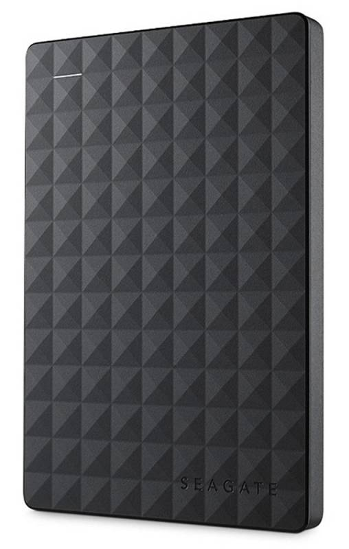 "Жесткий диск Seagate Original USB 3.0 500Gb STEA500400 Expansion (5400rpm) 2.5"" черный"