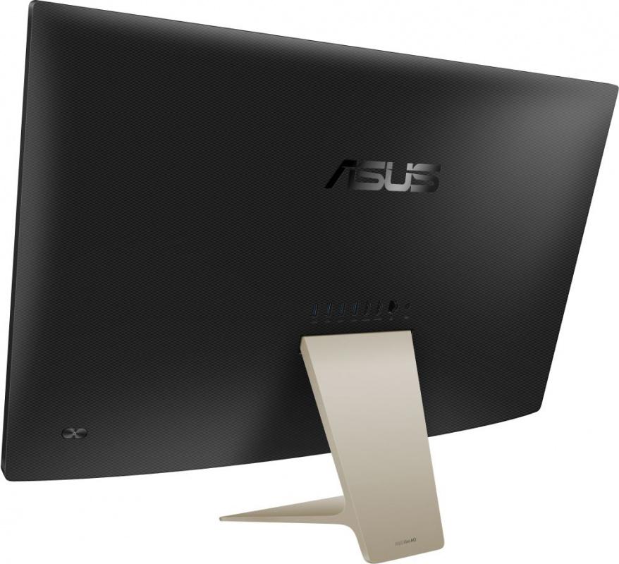 "Моноблок Asus A46UAK-BA001D 27"" Full HD i5 8250U (1.6)/8Gb/1Tb 5.4k/UHDG 620/Endless/GbitEth/WiFi/BT/90W/клавиатура/мышь/Cam/черный 1920x1080"