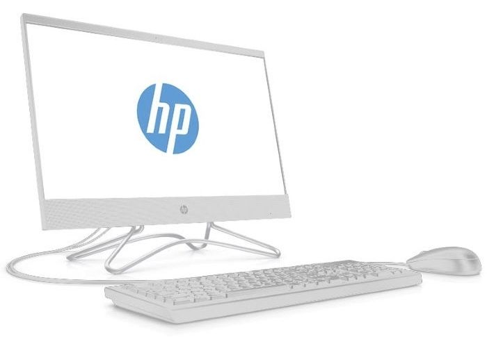"Моноблок HP 200 G3 21.5"" Full HD i3 8130U/8Gb/SSD128Gb/UHDG 620/DVDRW/W10Pro64/kb/ (плохая упаковка)"