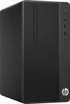 ПК HP 290 G1 MT i5 7500/4Gb/500Gb 7.2k/HDG/DVDRW/W10Pro64 (плохая упаковка)