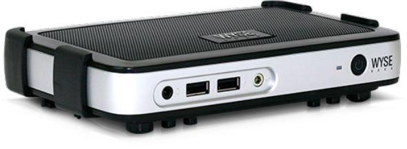 Нулевой клиент Dell Wyse 5030 PCoIP /512Mb/SSD32Mb/noOS/m/черный (плохая упаковка)