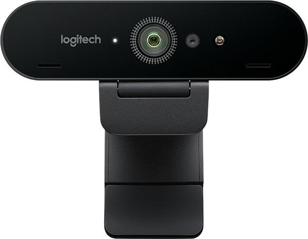 Камера Web Logitech Brio Stream Edition черный 8.3Mpix (3840x2160) USB3.0 с микрофоном