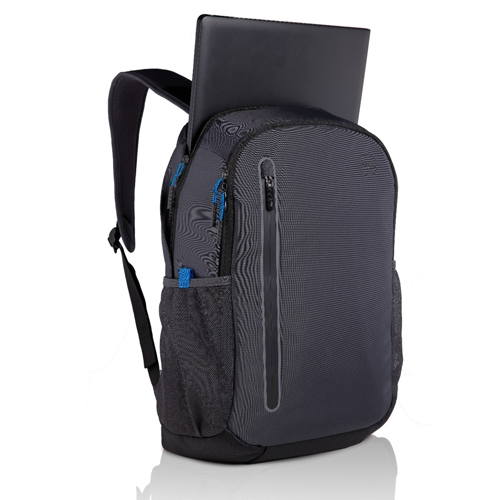 "Рюкзак для ноутбука 15"" Dell Urban серый/черный (460-BCBC)"