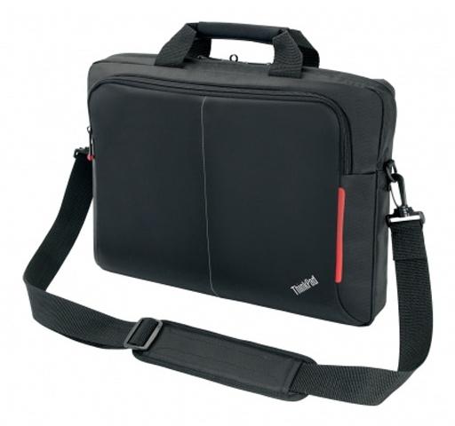 """Сумка для ноутбука 15.6"""" Lenovo ThinkPad Essential Topload черный синтетика (4X40E77328)"""