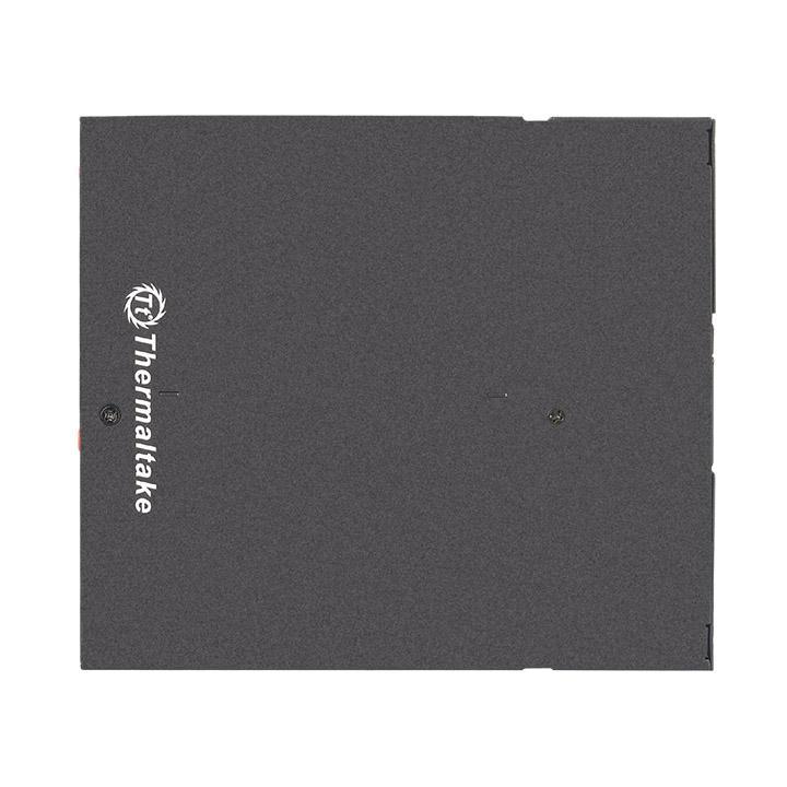 "Сменный бокс для HDD/SSD Thermaltake Max 2504 SATA I/II/III металл черный hotswap 2.5"""