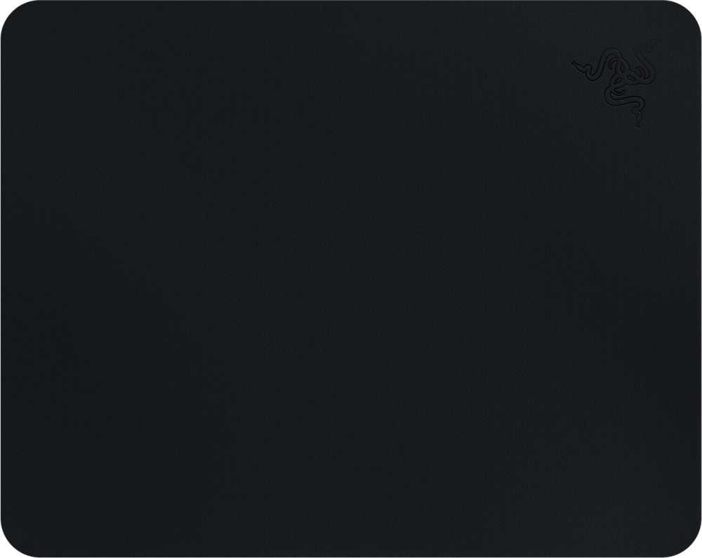 Коврик для мыши Razer Goliathus Mobile Stealth Edition Мини черный/рисунок