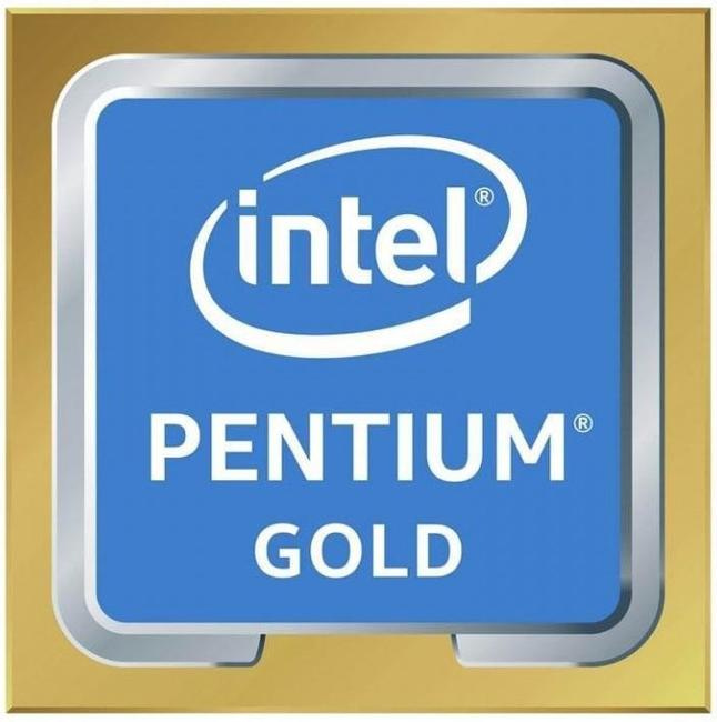 Процессор Intel Original Pentium Gold G5420 Soc-1151v2 (BX80684G5420 S R3XA) (3.8GHz/Intel UHD Graphics 610) Box