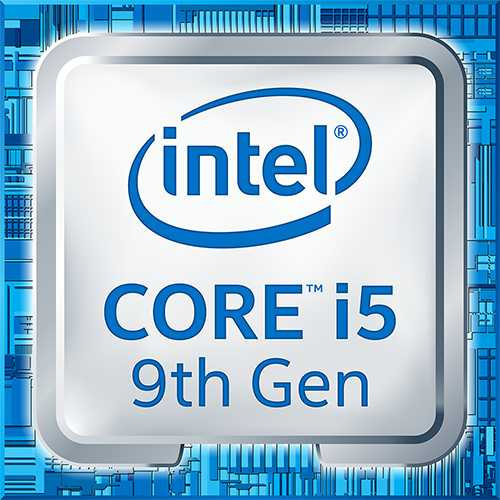 Процессор Intel Original Core i5 9600 Soc-1151v2 (CM8068403358610S RF4H) (3.1GHz/Intel UHD Graphics 630) OEM