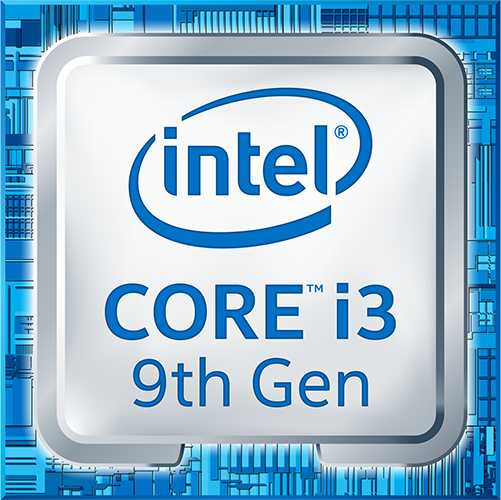 Процессор Intel Original Core i3 9100 Soc-1151v2 (BX80684I39100 S RCZV) (3.6GHz/Intel UHD Graphics 630) Box