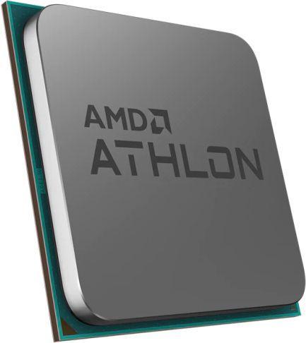 Процессор AMD Athlon 220GE AM4 (YD220GC6M2OFB) (3.4GHz/100MHz/Radeon Vega 3) OEM