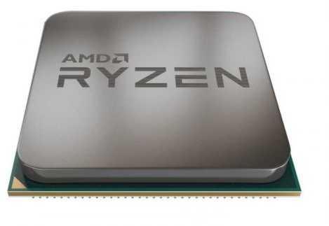 Процессор AMD Ryzen 5 3600X AM4 (100-000000022) (3.8GHz) OEM