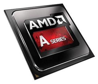 Процессор AMD A8 9600 AM4 (AD9600AGM44AB) (3.1GHz/100MHz/AMD Radeon R7) OEM